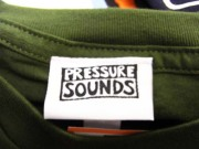 PRESSURE SONDS TAG